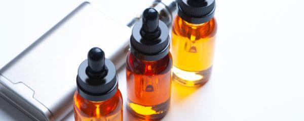 Arôme d'e-liquide